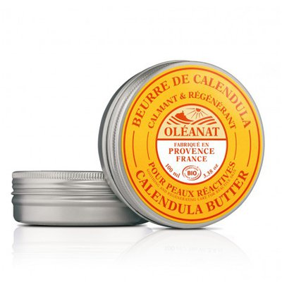 Beurre de Calendula - OLEANAT - Visage