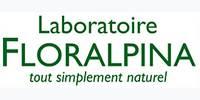 Logo FLORALPINA