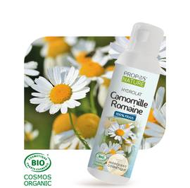 Chamomile floral water - PROPOS NATURE - Face - Diy ingredients