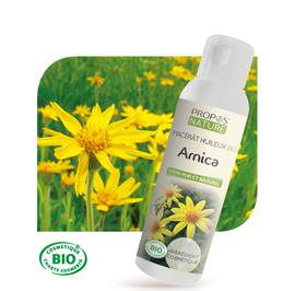 Macérât huileux Arnica Bio - PROPOS NATURE - Diy ingredients