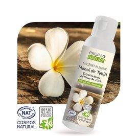 Monoï de Tahiti - PROPOS NATURE - Ingrédients diy