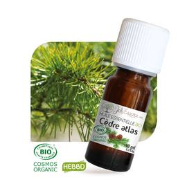Huile essentielle Cèdre atlas Bio - Joli'Essence - Diy ingredients