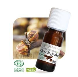 Huile essentielle Clou de girofle Bio - Joli'Essence - Diy ingredients