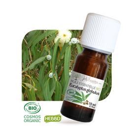 Huile essentielle Eucalyptus globulus Bio - Joli'Essence - Diy ingredients