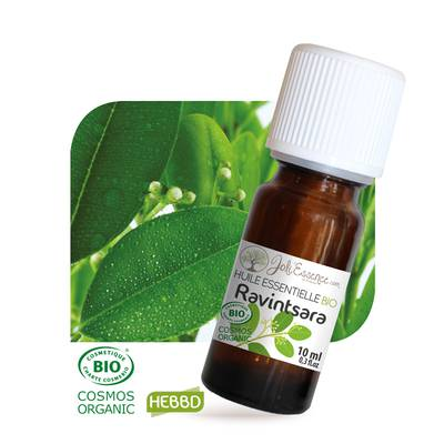 Huile essentielle Ravintsara Bio - Joli'Essence - Diy ingredients