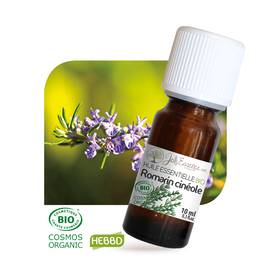 Huile essentielle Romarin à cinéole Bio - Joli'Essence - Diy ingredients