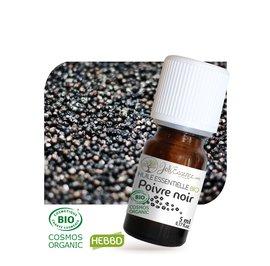 image produit Huile essentielle poivre noir bio