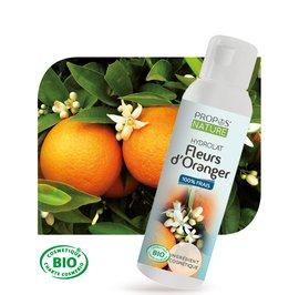 Hydrolat de Fleurs d'Oranger - PROPOS NATURE - Visage - Ingrédients diy