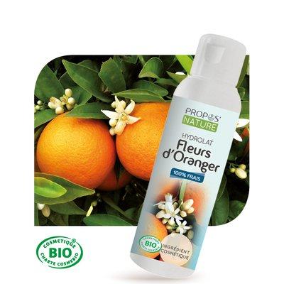 Neroli floral water - PROPOS NATURE - Face - Diy ingredients