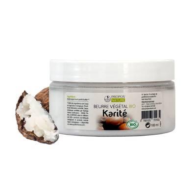 Organic shea butter oil - PROPOS NATURE - Body