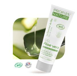 Aloé Vera Gel - PROPOS NATURE - Face - Body
