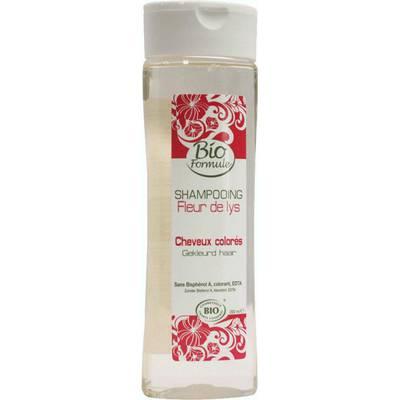 Shampoo - Bioformule - Hair