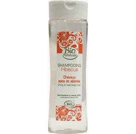 Shampoo dry and damaged hair - Bioformule - Hair