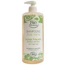 image produit Shampooing lavage fréquent - format eco