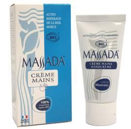 Massada Crème Mains - Massada - Corps