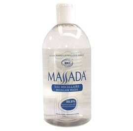 Massada Eau micellaire - Massada - Visage