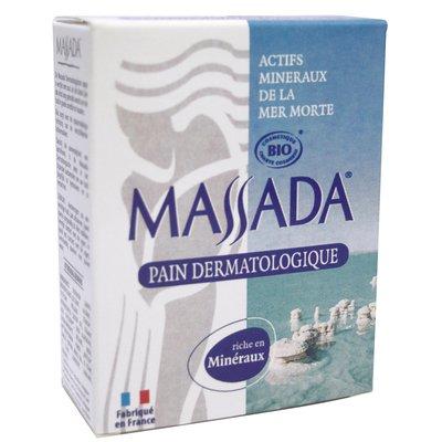 Massada Pain dermatologique - Massada - Hygiène