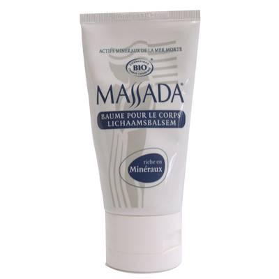 Massada body balm - Massada - Body