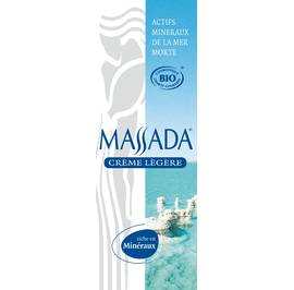 image produit Massada light cream
