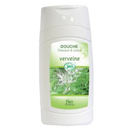 Verbena shower gel - Bioformule - Hygiene
