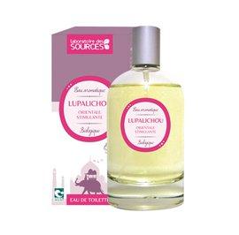 Eau de Toilette Lupalichou - Laboratoire des Sources - Parfums et eaux de toilette