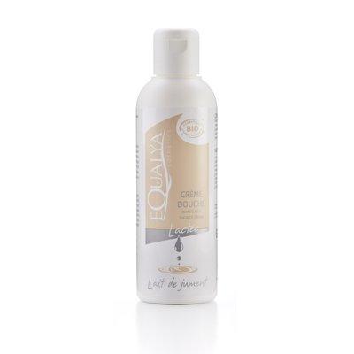 Crème de douche lactée - Equalya - Hygiène