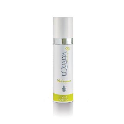 Fluide purifiant - peaux grasses - Equalya - Visage
