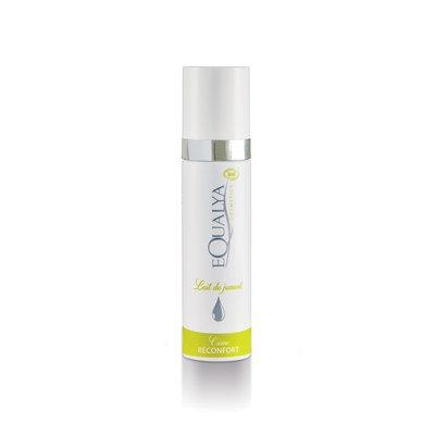 Crème réconfort -  peaux sèches - Equalya - Visage