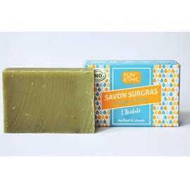 image produit Surgras soap : l'acidulé
