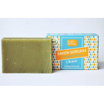 Surgras Soap : l'Acidulé - Fun'Ethic - Hygiene