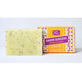 image produit Surgras soap : le provençal