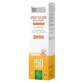 image produit Sunscreen cream spf 50 kids