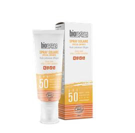 image produit Sunscreen cream spf 50 kids