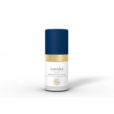 La crème Regard - Concentré Lumière - Esenka - Visage