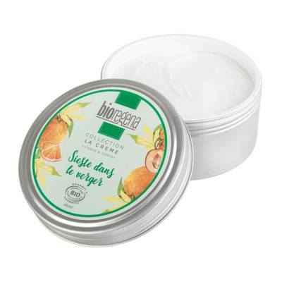 Crème hydratante : Sieste dans le verger - Bioregena - Corps