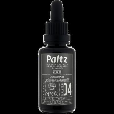 Oleo Serum Hydratant Intensif - PALTZ - Visage