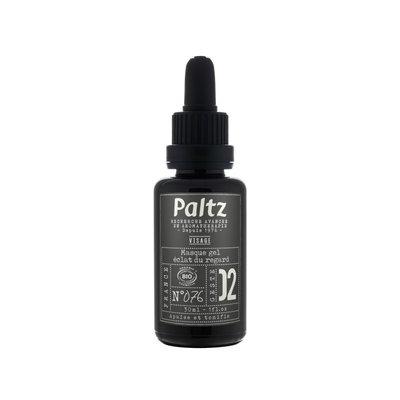 Masque gel éclat du regard - PALTZ - Visage
