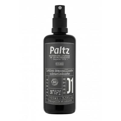 Lotion démaquillante adoucissante Paltz - PALTZ - Visage