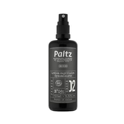 Lotion capillaire dynamisante - PALTZ - Visage - Cheveux