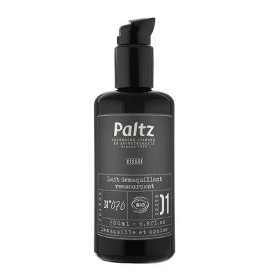 Lait démaquillant ressourçant Paltz - PALTZ - Visage