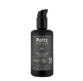 Relaxing milk - PALTZ - Body