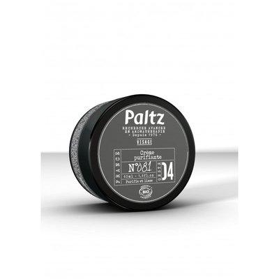 Crème Purifiante Paltz - PALTZ - Visage