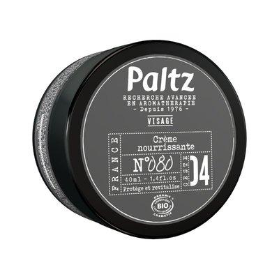 Crème nourrissante Paltz - PALTZ - Visage