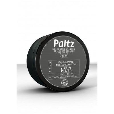 Crème corps raffermissante Paltz - PALTZ - Corps
