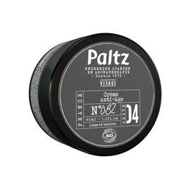 Anti-ageing cream - PALTZ - Face