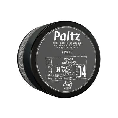 Crème anti-âge - PALTZ - Visage