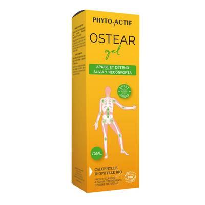 Ostear Gel - Phyto-Actif - Santé - Corps