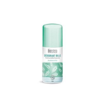 Déodorant bille 50 ml - Bioregena - Hygiène