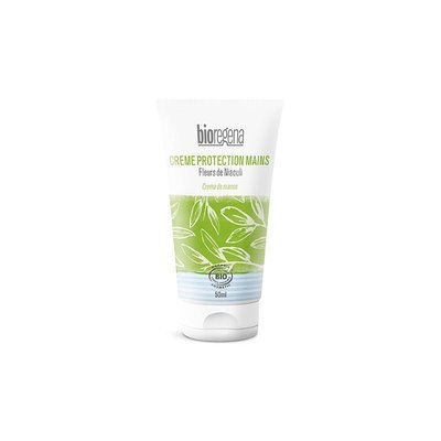 Crème protection main - Bioregena - Corps