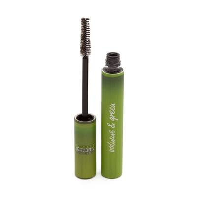 Mascara volume and green - Boho Green Make-up - Maquillage